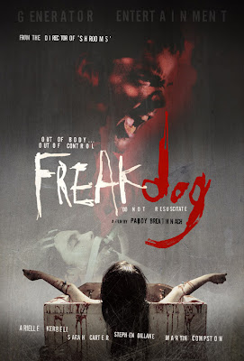 Watch Freakdog 2008 (aka Red Mist)  BRRip Hollywood Movie Online | Freakdog 2008 (aka Red Mist)  Hollywood Movie Poster