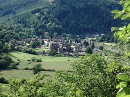 the evolving of tintern abbey during five years Wordsworth and tintern abbey - download as pdf file (pdf), text file (txt) or read online  evolution of landscape idea  during his five years' absence from .