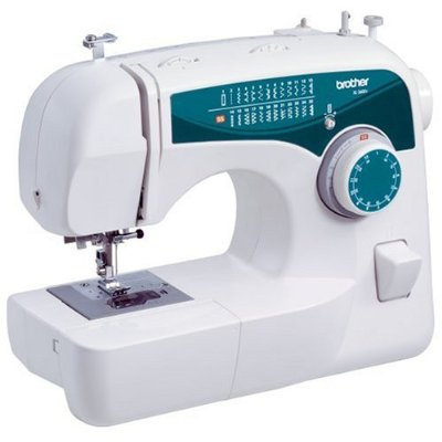 Sewing Machine Reviews Brother XL40I Sewing Machine Extraordinary Sewing Machine Reviews 2012