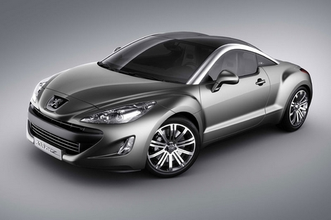 Peugeot 308 RC, This Car Sedan Based On 308 Models 2 2 To Take The  Designers Tries To Design A Dependable Sports Car. The Concept Car Vehicle  Shape Tight ...
