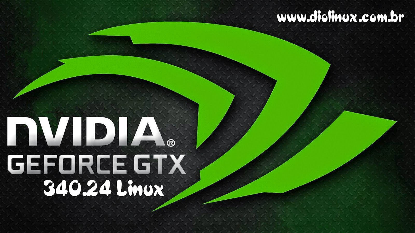 Drivers Nvidia para Linux