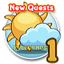 FarmVille The Weather Machine Quests Icon
