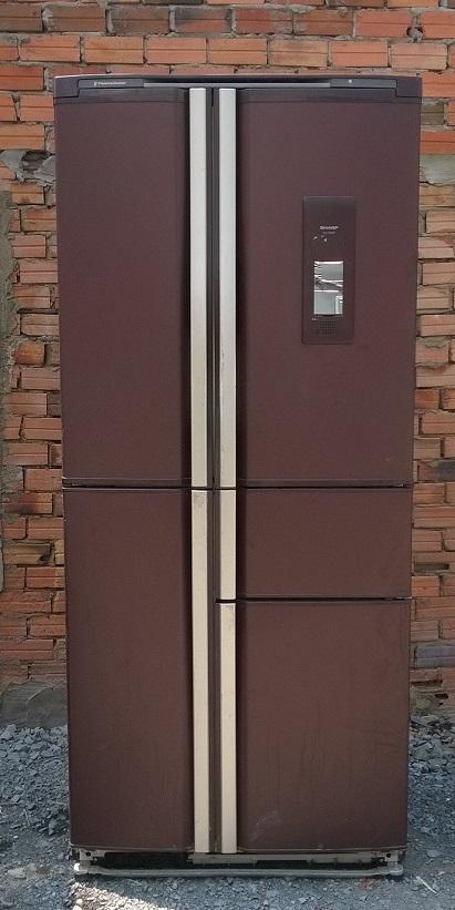 Hàng độc VIP inverter-máy lạnh-tủ lạnh-máy giặt-hàng nội địa nhật tuyển đẹp tại hcm - 16