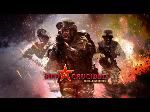 Cheat Red Crucible Reloaded Hack - TORI InfoGame