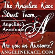 Angeline Kace Street Team