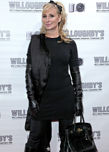 875f37d10ccb Who Carries Birkin Bags?   Sonja Morgan   The Real Housewives of New York