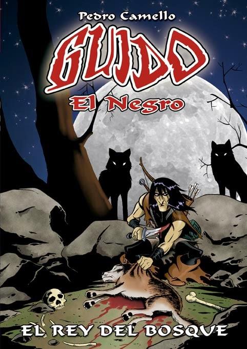 Guido el Negro Aleta Ediciones