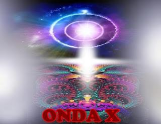 La Tierra se está moviendo en una zona de la Galaxia de fuertes Energías cósmicas que se describen como Onda X y que están aumentando y afectando al Sol, y alterando el ADN humano.