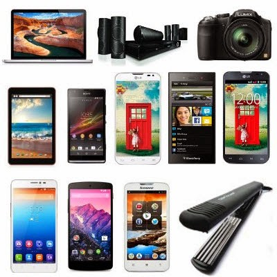 Amazon: Buy Philips HP8345 Straightener Rs.2499, Lenovo A680 Rs.6066, Google Nexus 5 D821 Rs.28199, Sony Xperia SP C5302 Rs.13439 & more