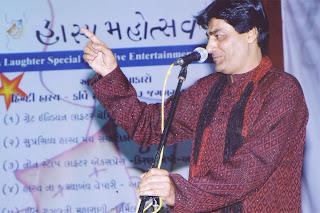 albela khatri,hasyakavi sammelan,mohan,mira,poet,india,surat