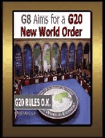 G20: Towards A New World Order