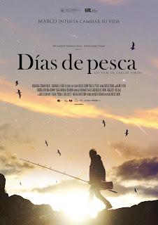 Dias de pesca en Patagonia (2012) Online