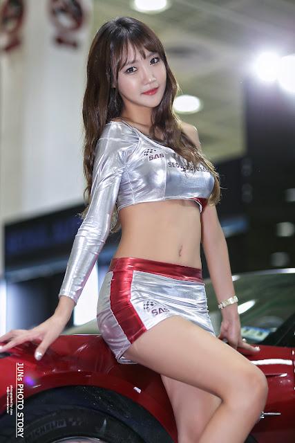 2 Jo In Young - SAS 2015 - very cute asian girl-girlcute4u.blogspot.com