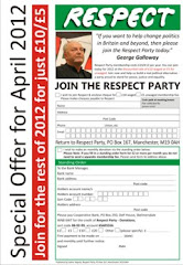 Membership form