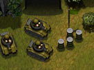 Cephe Savunma Oyunu