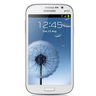 Samsung Galaxy Grand Prime Dengan Fokus Terhadap Selfie Diperkenalkan
