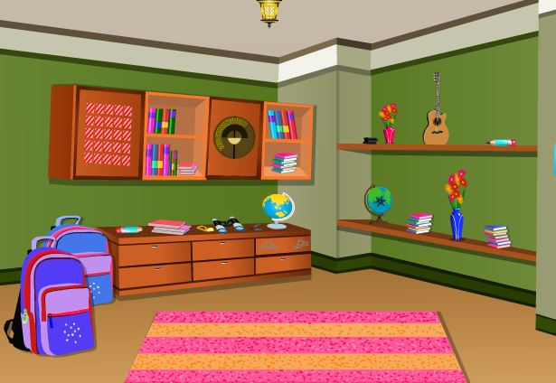 Play Games2Jolly Boarding House Escape