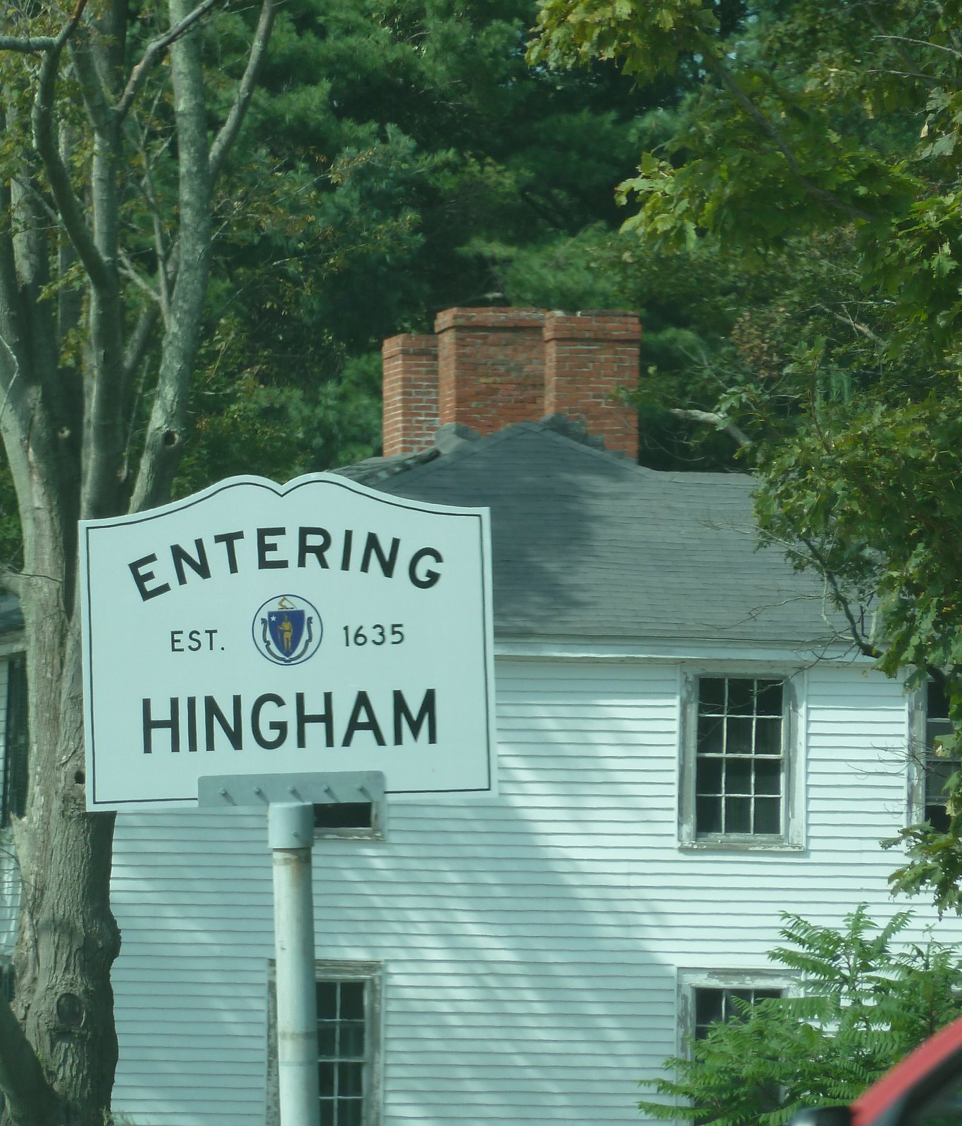 Welcome to Hingham Institution for Savings, one of America's oldest banks. We build personal relationships that last for generations.