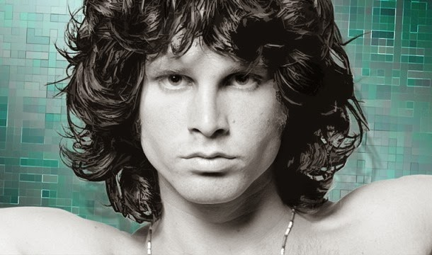 Jimm Morrison
