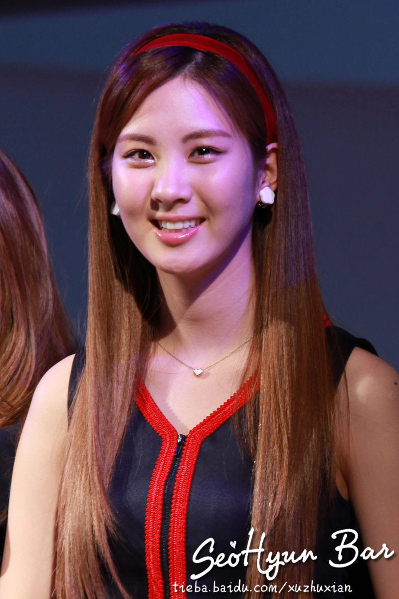 Model Rambut Panjang Berponi Korea  Gaya Dan Model Rambut