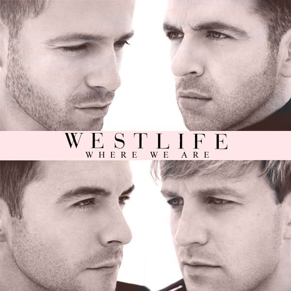 Coverlandia The 1 Place For Album Single Cover S Westlife