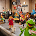 "Disney's ""The Muppets...Again!"" Kicks Off in London"