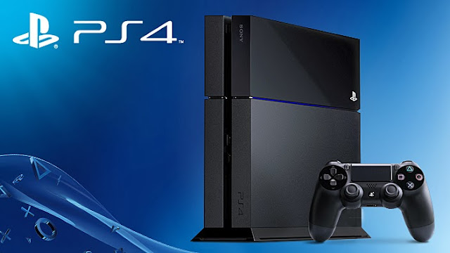 Nueva consola Playstation 4