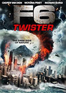 Ver: F6: Twister (Tornado fuerza 6) 2012