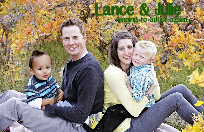 LJ Adoption