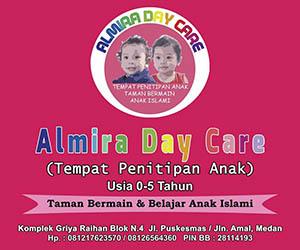 Tempat Penitipan Anak Profesional dan Islami di Kota Medan