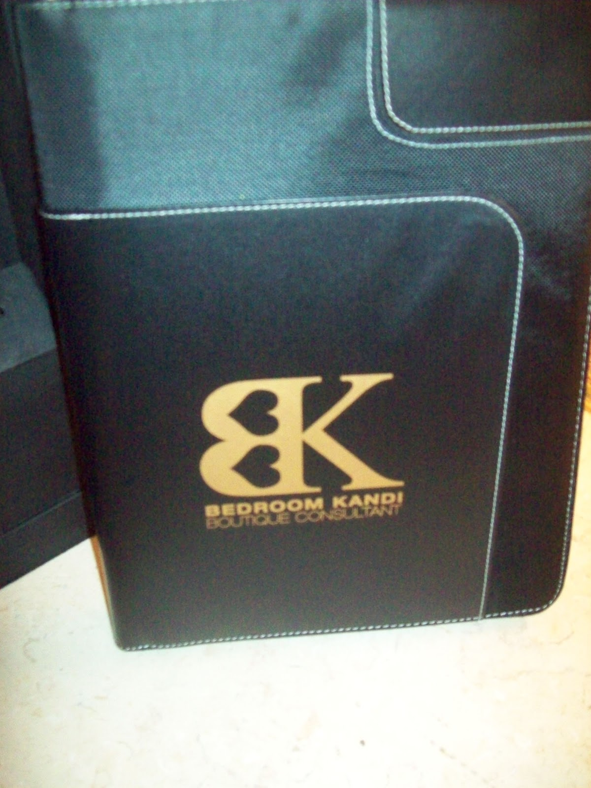 Beyond greatness event planning atl ladies black out for Bedroom kandi swag bag