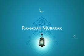 Imsakiyah Ramadhan Wilayah Panyabungan 2013