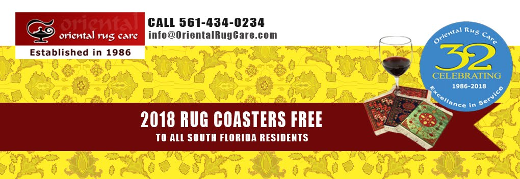 Area Rug Cleaning Juno Beach