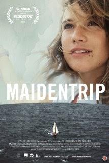 Filmen Maidentrip