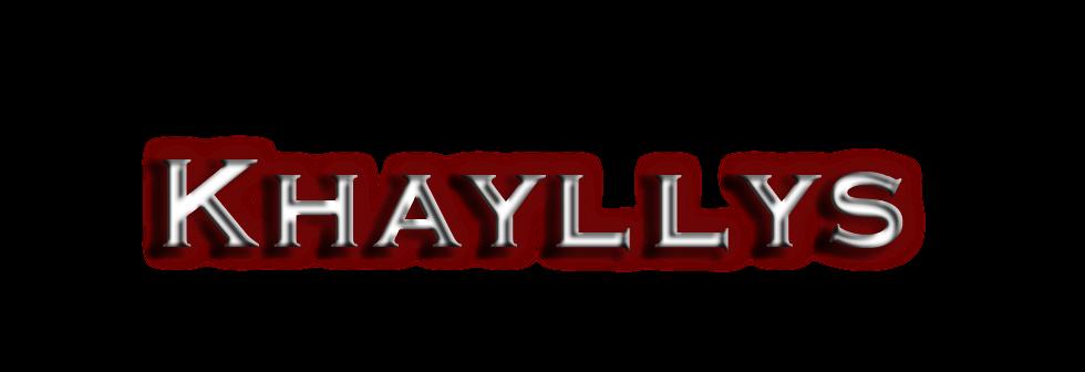Khayllys