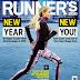 Runner's World UK - February 2015.