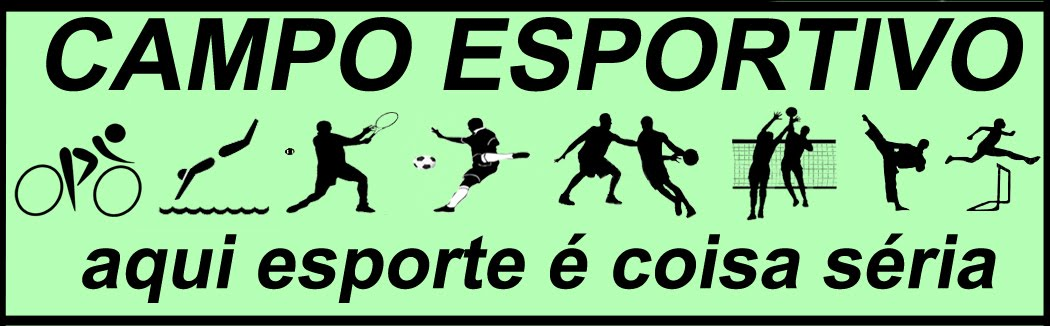 CAMPO ESPORTIVO