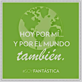 #SoyFantástica