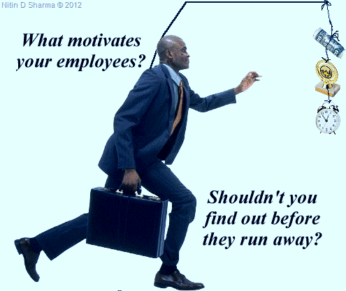 Motivating Employees and Optimizing performance in a challenging economy