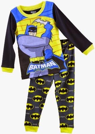 RM25 - Pyjama Batman