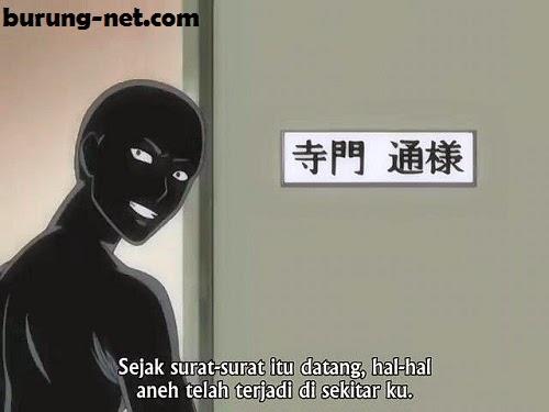 Gintama Parody Anime Detective Conan Episode 30