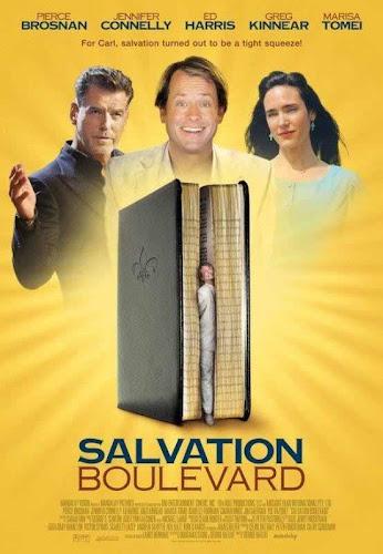 El Boulevard De La Salvacion DVDRip Español Latino