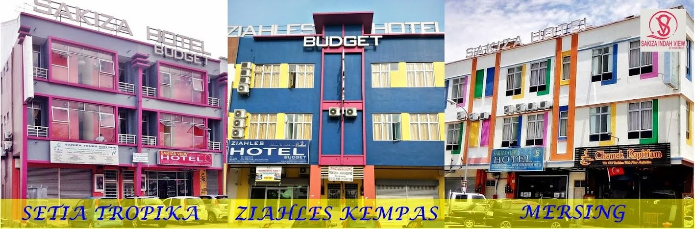 SAKIZA HOTEL, HOMESTAY AND HOUSE FOR SALE