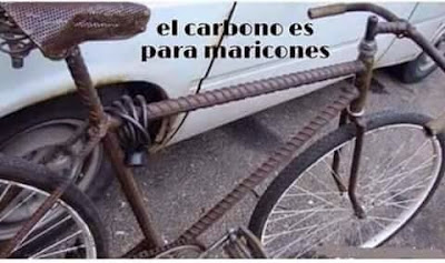 bici para toda la vida
