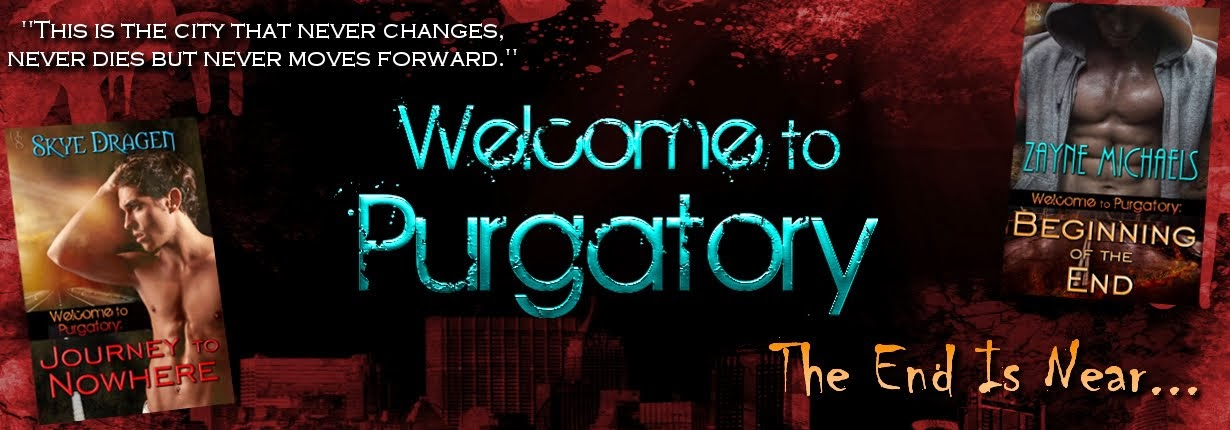 Welcome to Purgatory