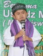 Biodata Mumuy Abdul Mukti Peserta AKSI Indosiar 2015