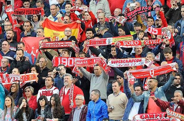 Preview Sevilla Vs Zenit Petersburg ( Europa League )