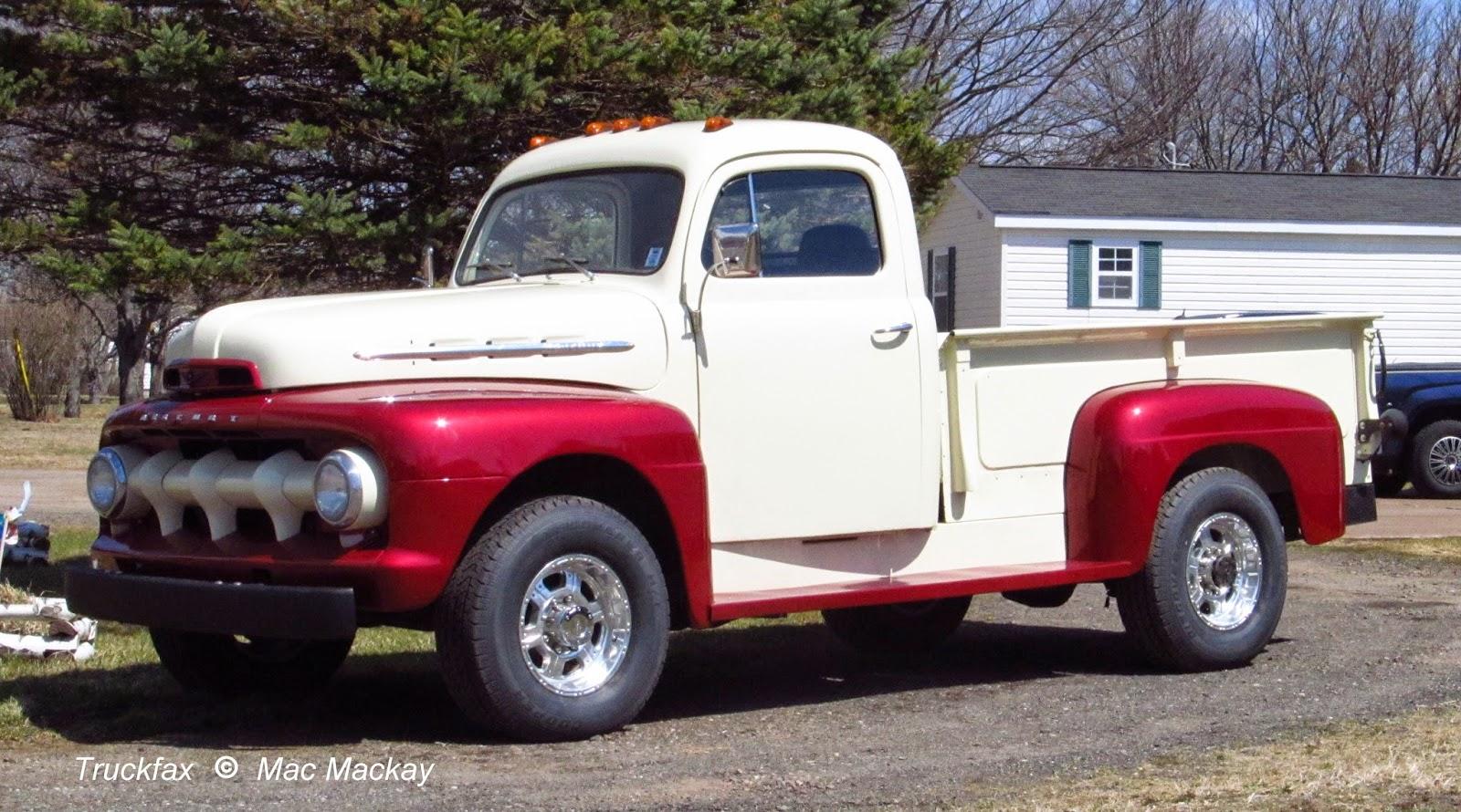 Truckfax: Mercury
