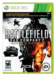 battlefield 2 ultimate edition