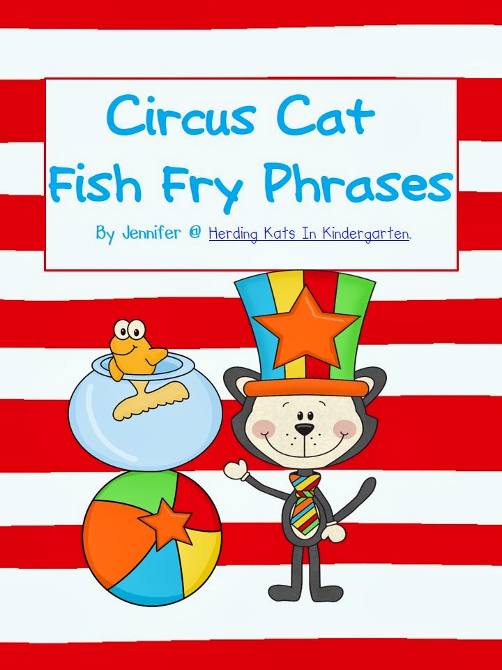 http://www.teacherspayteachers.com/Product/Fishy-Fry-Phrases-with-the-Circus-Cat-1127214
